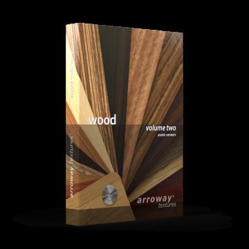 Wood #2, Pack