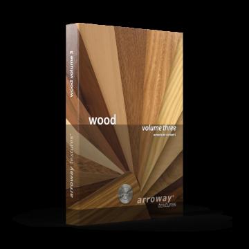 Wood #3, Pack