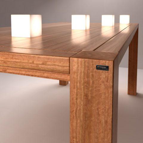 Wood #2, Demo