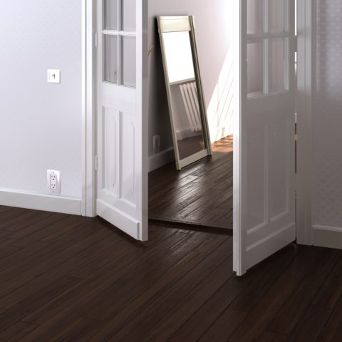 Wood Flooring #1, Demo
