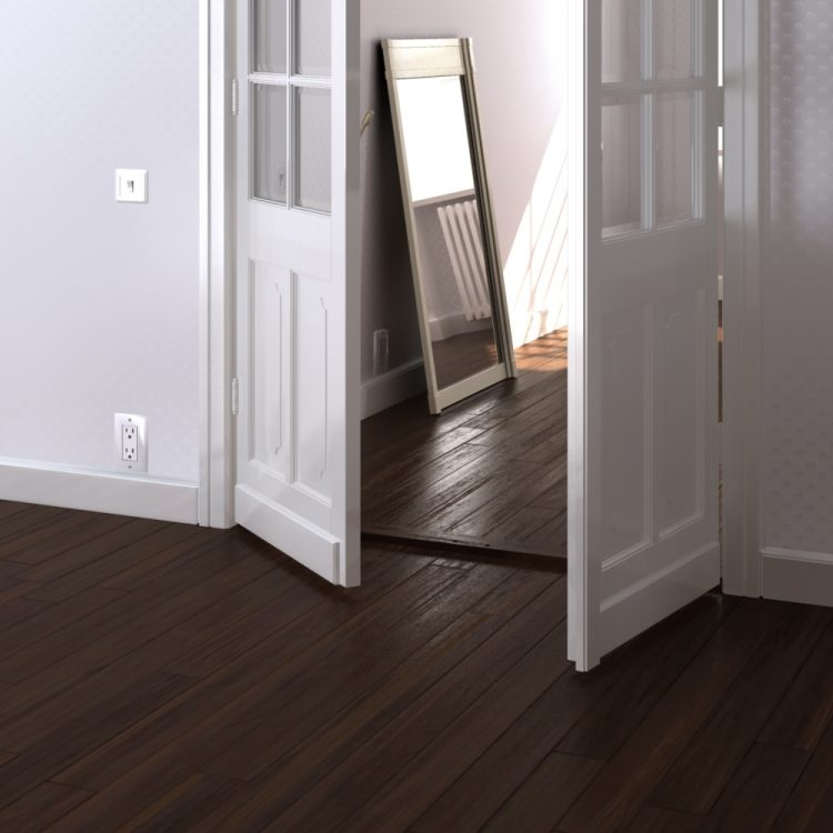 Wood Flooring #1, Demo