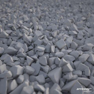 gravel base 12